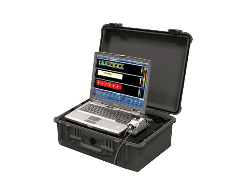 Rapidscan Advanced Ultrasonic Testing